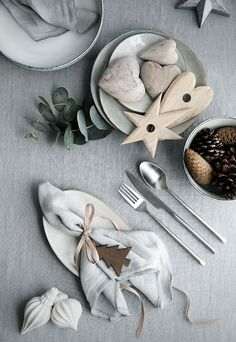 Festive inspiration from Broste Copenhagen | These Four Walls blog