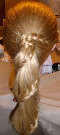 braids By Rochelle Noone
