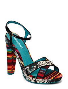 Desigual Shoes - SHOES_SANDALS PAM 2