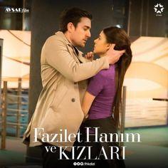 41 серия - Госпожа Фазилет и ее дочери / Fazilet Hanim ve Kizlari - Турецкие сериалы: содержание и кадры серий