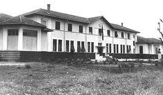 Spitali Zog I në Tiranë.