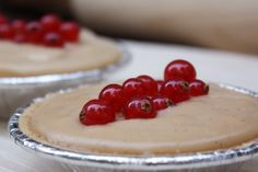 Maple Cream Pie - It is Pie-Time at American Heritage München!