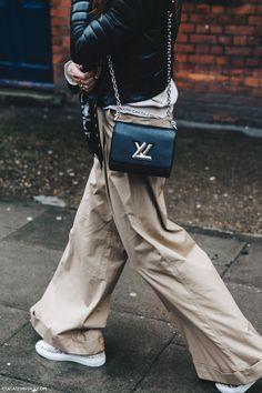 Basics fashion blog - street style