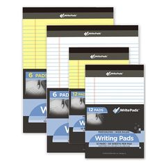 36.00$  Buy here - http://aib29.worlditems.win/all/product.php?id=32687441783 - USA Memo Pad With Tear Line Double-sided printing Business Stripes Draft Sticky Notes School Office Supplies