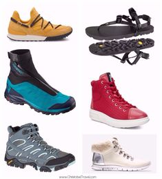 0904809b2b13 17 Best Hiking Shoes for Women  Stylish   Comfortable