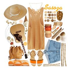 """Sasoza"" by sasooza on Polyvore"