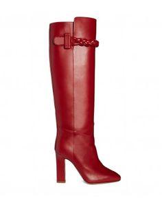 cbca86b90bae4 Braided Tall Boot~~where
