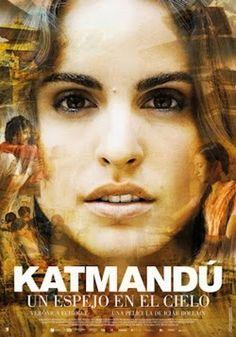 Katmandu Un espejo en el cielo online 2011 - Drama romántico, Hechos reales, España