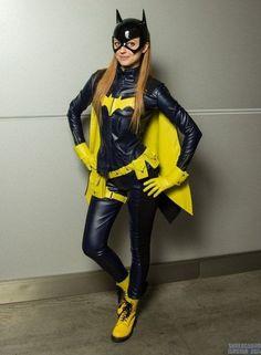 Dc Cosplay, Cosplay Batgirl, Costume Batgirl, Batman And Batgirl, Superhero Cosplay, Marvel Cosplay, Cosplay Outfits, Best Cosplay, Cosplay Girls