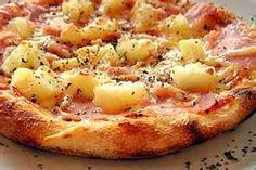 Le Chef Pierre D'Iberville: Pizza au poulet