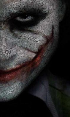 11 Best Heath Ledger Joker Wallpaper Images Joker Wallpapers