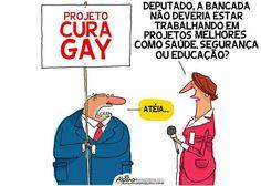 """Muza :: Informe-se, Inspire-se!: Projeto de """"cura gay"""" tem texto aprovado pela Comissão de Direitos Humanos do Brasil (Marco Feliciano e companhia)"""