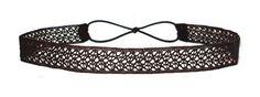 How To Make a Headband, Version Easy Ribbon Headband Ribbon Headbands, Stretchy Headbands, Handmade Headbands, Hair Bows, Headband Tutorial, Headband Pattern, Diy Headband, How To Make Ribbon, Diy Ribbon