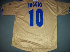ce2f66f4510 Other Italian Clubs Classic Football Shirts Vintage Retro Old Soccer Jerseys  Online Store