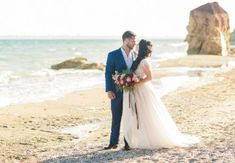 beautiful bride and groom. just merried. close up. happy bride and groom on their wedding hugging. groom and bride on the beach near the Cancer Man, How To Forget Someone, Does He Like You, Cute Questions, Morning Texts For Him, Questions To Ask Your Boyfriend, Turn Him On, Text For Him