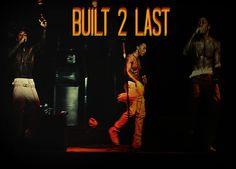 Mixtape: Matt Reed (@MrClickHere) » Built 2 Last