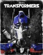 Transformers [SteelBook] [Includes Digital Copy] [Blu-ray] [Only @ Best Buy]  2007 - Best Buy