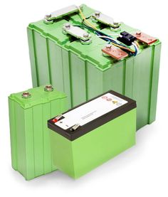 Cell-Con | LiFePO4 / Lithium iron Phosphate Battery & Charger Experts