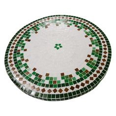 Tampo de mesa em Mosaico 50 cm