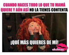 Funny Spanish Memes, Spanish Humor, Funny Memes, Love Phrases, Disney Memes, Comedy Central, True Stories, Instagram Story, Have Fun