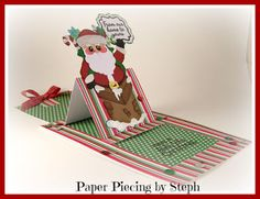 """I added """"Paper Piecing by Steph: From our home to yours!"""" to an #inlinkz linkup!http://stephanie-scraps.blogspot.com/2015/07/from-our-home-to-yours.html"""
