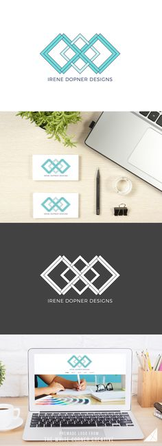 Perfect for anyone on a budget, this custom logo comes at a premade price and will be customized by a professional designer to suit your colours and text.