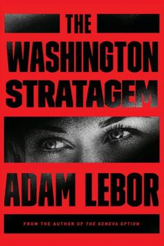The Washington Stratagem - Adam LeBor - Paperback