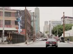 Perspective: The Wrinkles Of The City, Los Angeles is a touching video by the French artist and 2011 TED prize-winner JR. The short documentary highlights the personal stories of the subjects used in several gigantic murals pasted around downtown Los Angeles.