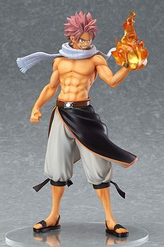 fairy tail action figure - Penelusuran Google