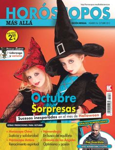 HORÓSCOPOS Spanish Magazine - Buy, Subscribe, Download and Read HORÓSCOPOS on your iPad, iPhone, iPod Touch, Android and on the web only through Magzter