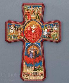 Cross of the Trinity