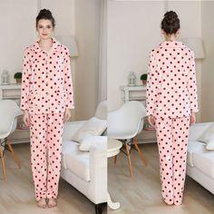 Pink Silk Pajamas, Satin Pajamas, Pyjamas, Pjs, Cute Sleepwear, Stuff To Buy, Shopping, Dresses, Fashion