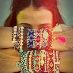 Still Loving: Aztec Inspired