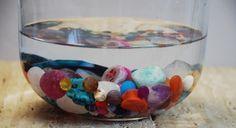 Cómo purificar, activar y limpiar tus piedras energéticas | Notas | La Bioguía