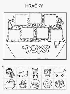 Z internetu - Sisa Stipa - Álbuns Web Picasa English Worksheets For Kids, Preschool Worksheets, Classroom Activities, Teaching Tools, Teaching Kids, Kids Learning, Toddler School, Pre School, Science Experience