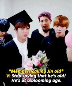 Jins Graduation 1/2
