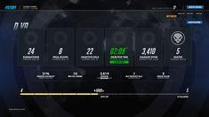 Overwatch Beta: Player Progression Preview - News - Overwatch