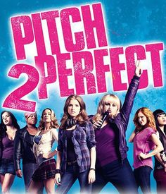 Pitch Perfect 2 has a baller new trailer