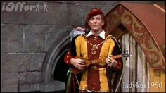 The Court Jester (1955) W/S Danny Kaye,