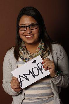 Love, Fabiola Orona, Estudiante, UANL, Monterrey, México