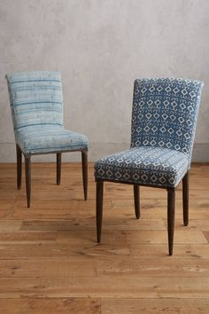 Elza Ikat Dining Chair Florida House Pinterest Chairs Upholstery And Restaurant Tables