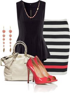 """""""Untitled #605"""" by brendariley-1 on Polyvore"""