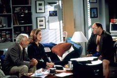 Still of Jason Alexander in Seinfeld #seinfeld #seinfeldepisodestills