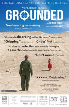 grounded play - Google Search Contemporary Theatre, New England, Google Search, Play