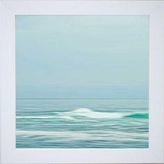 Rowell 'Seacoast 601' Framed Artwork