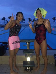 #swimsuit #swimwear (sachiomocchi)