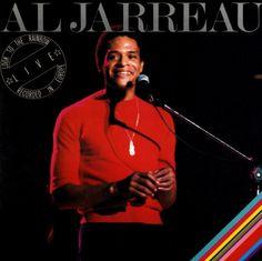 Al Jarreau: Look at the Rainbow (Live in Europe) - ?