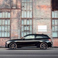 Always stunning, always stylish. The BMW –– BMW Fuel c. Bmw 1 Series, Top Cars, Car Photography, Side View, World, Instagram Posts, Afterlight, Wheels, Stylish
