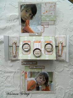 Joli mini de WAIMEA et sa FT : http://leemaye33.canalblog.com/archives/2012/11/18/25611523.html
