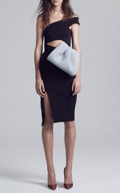 Maticevski Spring/Summer 2015 Trunkshow Look 11 on Moda Operandi